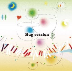画像1: HUG SESSION(ハグセッション)