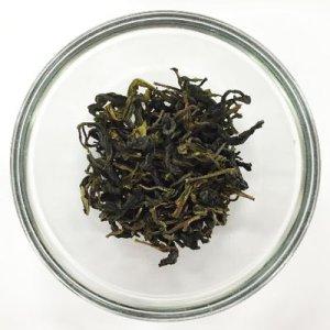 画像2: 阿弗利加 青茶 ツイスト&ロール(アフリカ産ウーロン茶ツイスト&ロール)